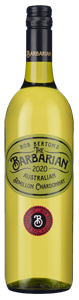The Barbarian Semillon Chardonnay 2020