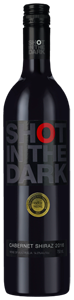 Shot in The Dark Cabernet Shiraz 2016
