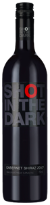 Shot in The Dark Cabernet Shiraz 2017