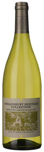 Stellenrust Heritage Collection Chenin Blanc 2017