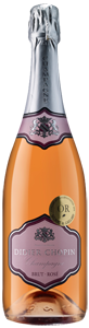 Didier Chopin Brut Champagne Rose