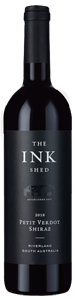 Kingston Estate The Ink Shed Petit Verdot Shiraz 2018