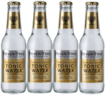 Fever-Tree Indian Tonic Water (4x20cl)