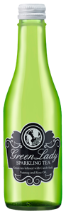 Green Lady Sparkling Tea (25cl)