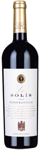 Don Solís Tempranillo 2017
