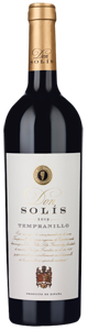 Don Solís Tempranillo 2019