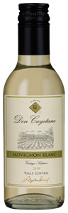 Don Cayetano Sauvignon Blanc (187ml) 2019