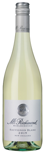 Mount Richmond Sauvignon Blanc 2019