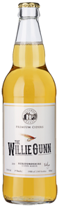 Colcombe House Willie Gunn Medium Cider (50cl) 2019