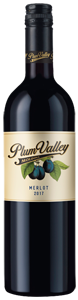 Plum Valley Merlot 2017
