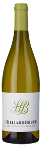 Hilliard Bruce Estate Chardonnay 2016