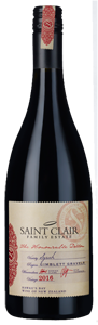 Saint Clair The Honourable Dillon Syrah 2016