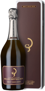 Champagne Billecart-Salmon Sous Bois (in gift box)