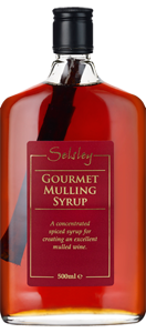 Gourmet Mulling Syrup