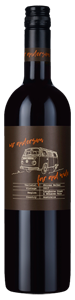 Mr Anderson Shiraz Malbec 2017