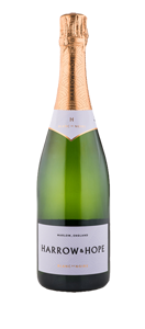 Harrow & Hope Blanc de Noirs 2013