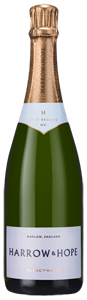 Harrow & Hope Blanc de Noirs 2015