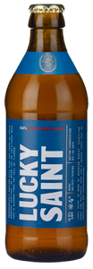 Lucky Saint Low Alcohol Lager 33cl