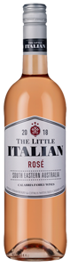The Little Italian Rosé 2018