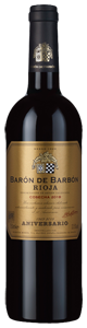Barón de Barbón 50th 2018