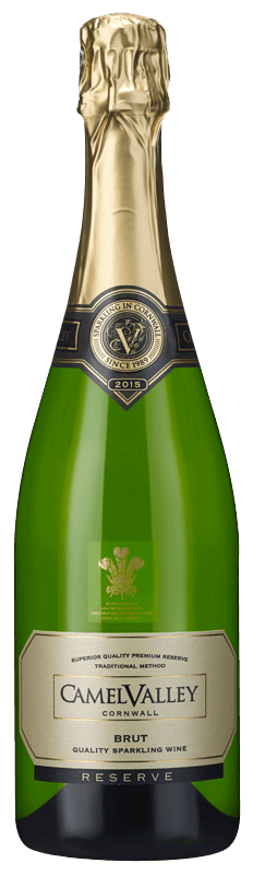 Camel Valley Brut 2015