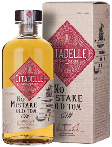 Citadelle No Mistake Old Tom Gin (50cl)