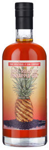 Spit-Roasted Pineapple Gin (70cl) NV