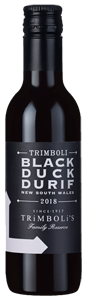 Black Duck Durif (187ml) 2018