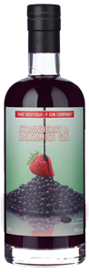 Strawberry & Balsamico Gin (70cl) NV