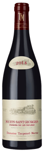 Domaine Taupenot-Merme Nuits-St-Georges 1er Cru Pruliers 2018