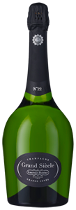 Champagne Laurent-Perrier Grand Siècle Iteration 22 (magnum)