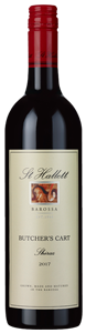 St Hallett Butcher's Cart Shiraz 2017