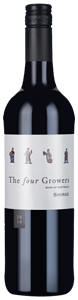 The Four Growers Shiraz 2019