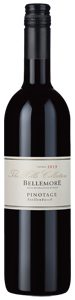 Bellemore The Hills Collection Pinotage 2019