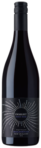 Insight Single Vineyard Pinot Noir 2013