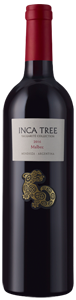 Inca Tree Malbec 2016