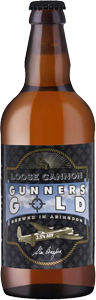 Loose Cannon Gunner's Gold