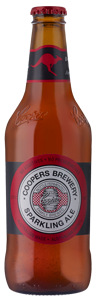 Coopers Bottle-Fermented Sparkling Ale NV