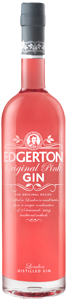 Edgerton Original Pink Gin (70cl)