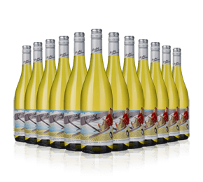Pre-sell - Bristed Brothers Sauvignon Blanc