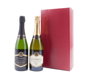 Quality English Sparkling Duo Gift Set