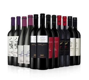 Malbec Collection