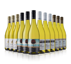 New Zealand Sauvignon Clearance Collection