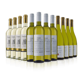 Best of Italy Whites Case