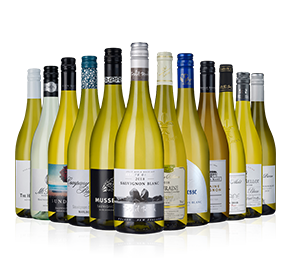 Loire and New Zealand Sauvignon Mix