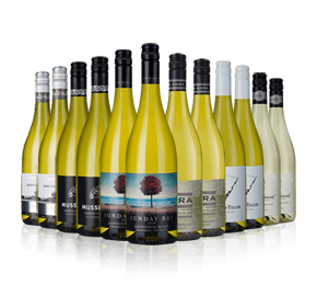 New Zealand Sauvignon Blanc Mix - 20 percent off