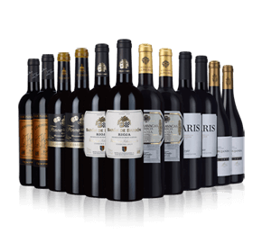 Best-selling Rioja Collection