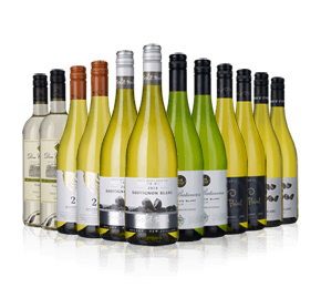 Kiwi Sauvignon & Friends Sale Mix