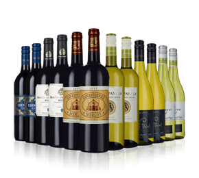 Wine Club Wine Plans | The Sunday Times Wine Club