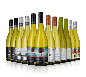Kiwi Sauvignon Showdown Mix